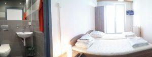 Ubytování v Praze