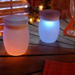 Solární světla a lampy pro Vaši zahradu