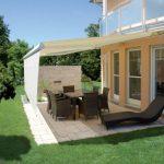Markýzy ochrání dům či terasu před sluncem i deštěm